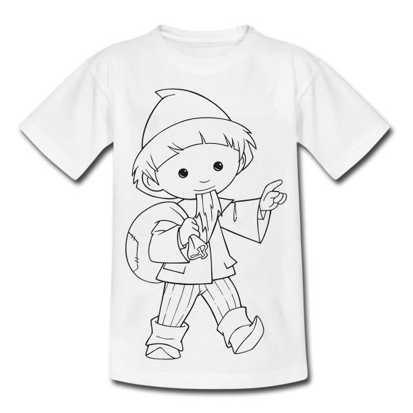 Unser Sandmännchen Kinder T-Shirt