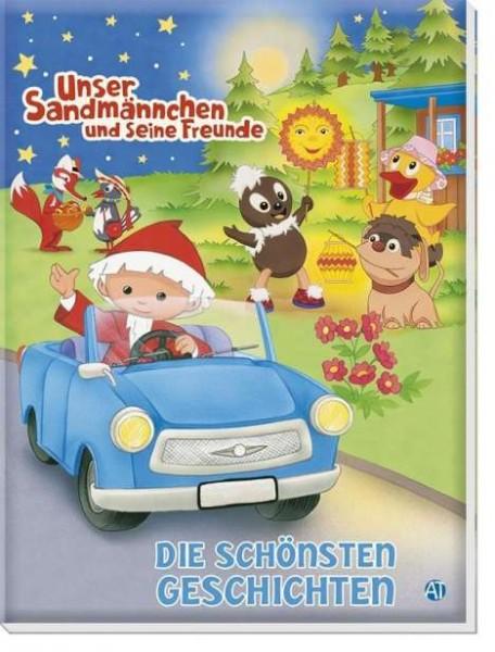 Unser Sandmännchen - Die schönsten Geschichten (Buch)