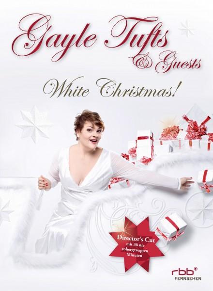 White Christmas & Real Life mit Gayle Tufts und Gästen (2er DVD-Box)