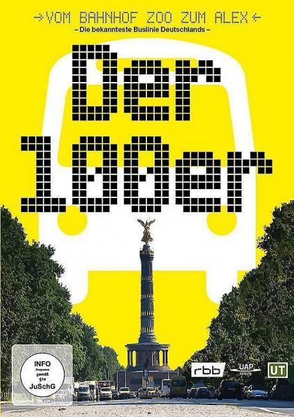 Berlin mit dem Bus erfahren - Der 100er (DVD)