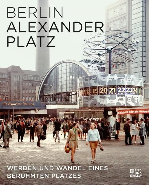 Berlin Alexanderplatz (Buch)