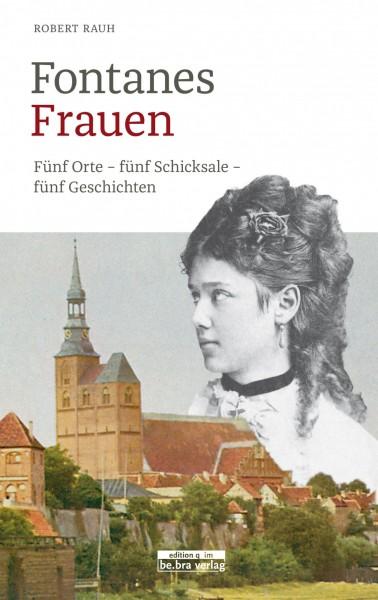 Fontanes Frauen (Buch)
