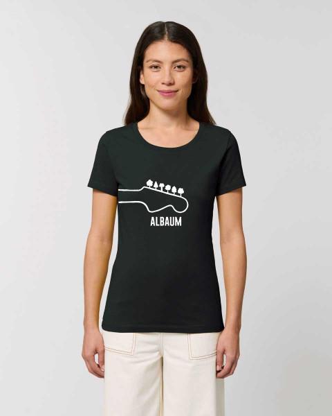 radioeins Albaum T-Shirt für Frauen