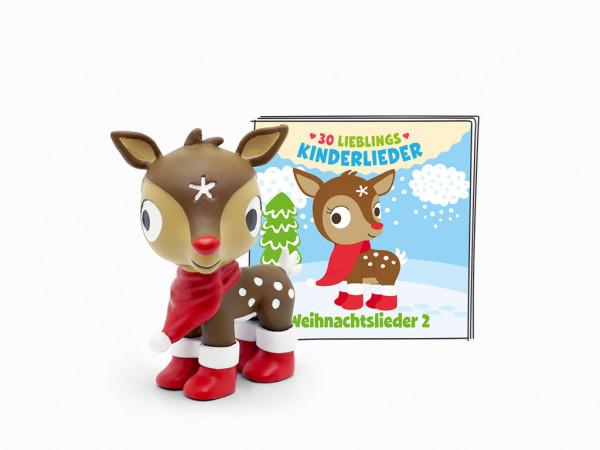 30 Lieblings-Kinderlieder Tonie - Weihnachtslieder 2