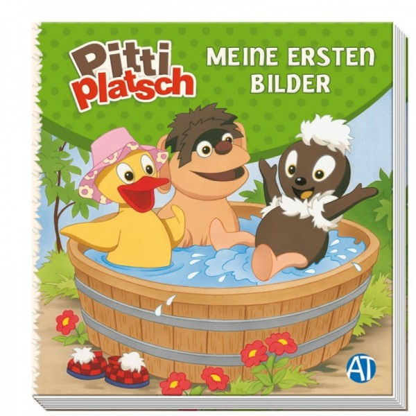 Pittiplatsch Bilderbuch