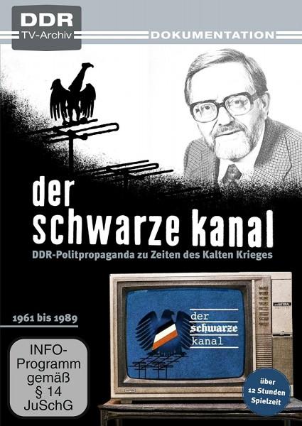Der schwarze Kanal (6er DVD-Box)