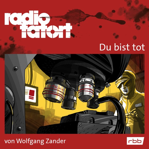 ARD Radio Tatort Hörbuch - Du bist tot (rbb 2013) - Download