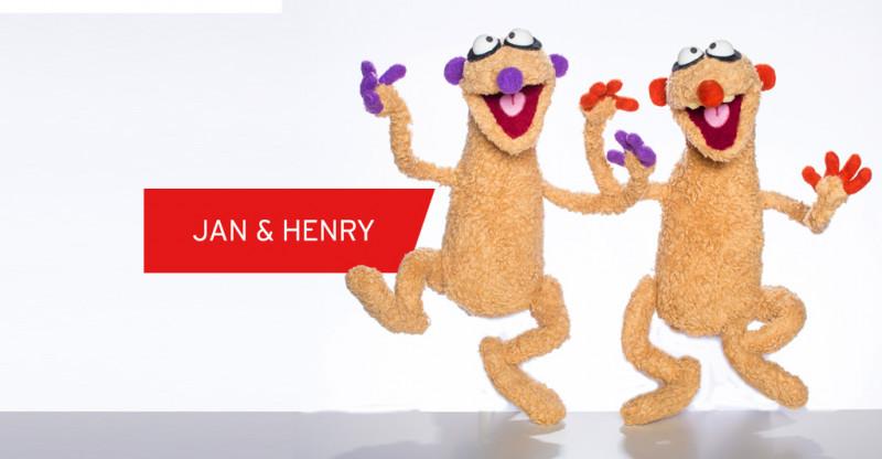 Jan Und Henry | Rbb Shop