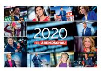 Abendschau Kalender 2020 - Deckblatt