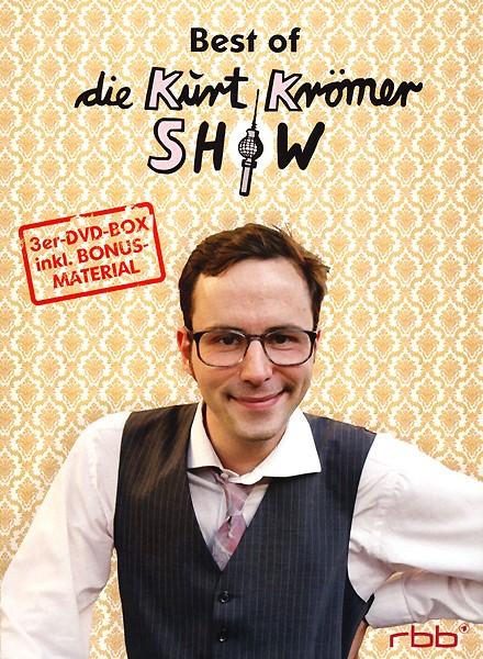 Best of Die Kurt Krömer Show (3 DVDs)