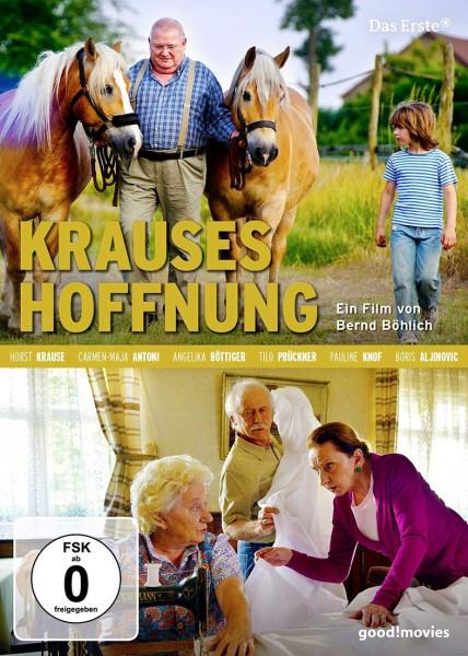 Krauses Hoffnung (DVD)