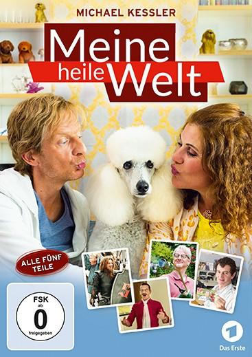 Meine heile Welt (DVD)