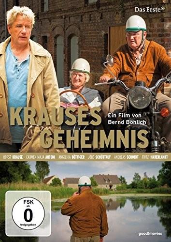 Krauses Geheimnis (DVD)