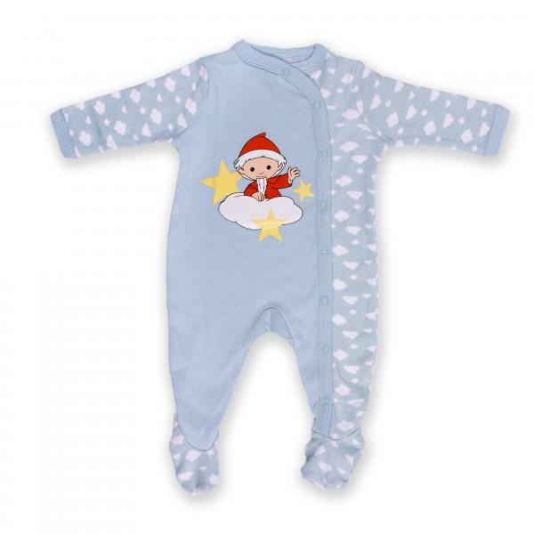 Unser Sandmännchen Baby Schlafanzug