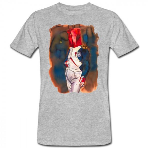 radioeins-Galerie T-Shirt mit Franziska Maderthaner