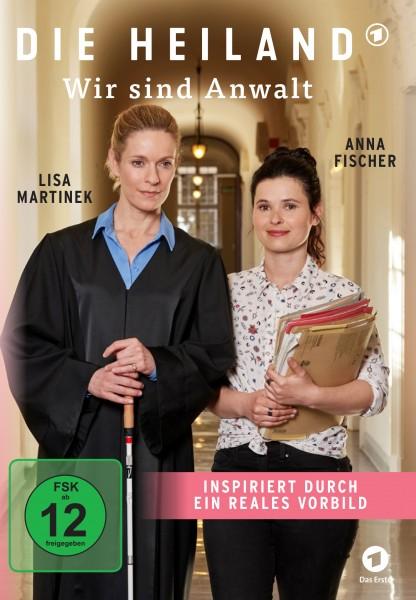 Die Heiland - Wir sind Anwalt (DVD)
