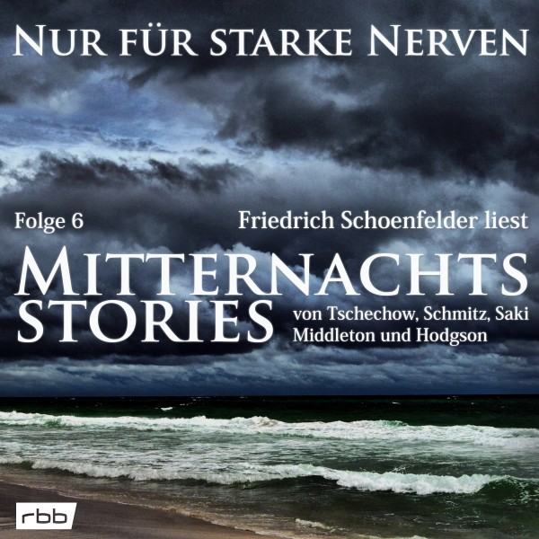 SFB Mitternachtsstory - Friedrich Schoenfelder - Folge 6 - Download