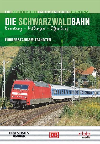Die Schwarzwaldbahn DVD