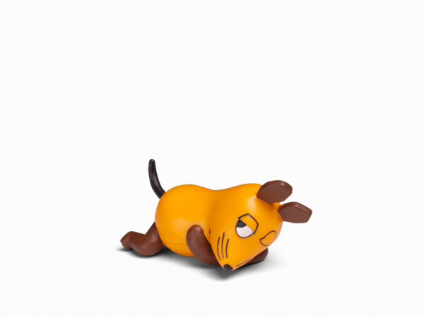 Die Maus Tonie - Schlaf schön
