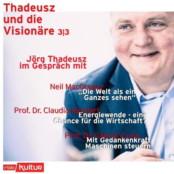 Thadeusz und die Visionäre 3 - Download