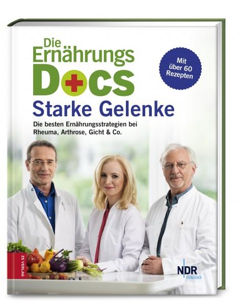 Die Ernährungs-Docs - Starke Gelenke (Buch)