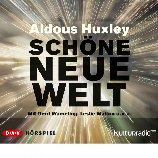 CD Schöne Neue Welt