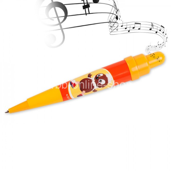Pittiplatsch Stift mit Original Pittiplatsch-Stimme
