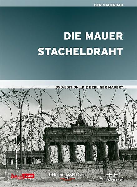 Die Mauer & Stacheldraht (DVD)