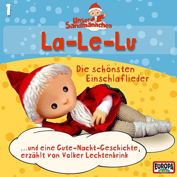Unser Sandmännchen CD Vol. 1