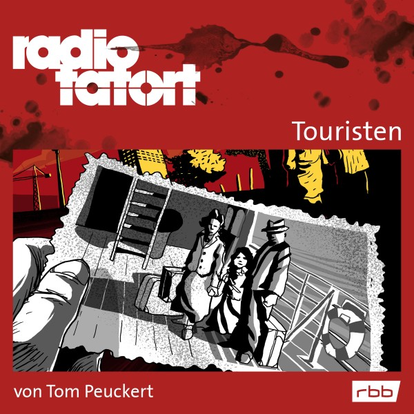 ARD Radio Tatort Hörbuch - Touristen (rbb 2012) - Download