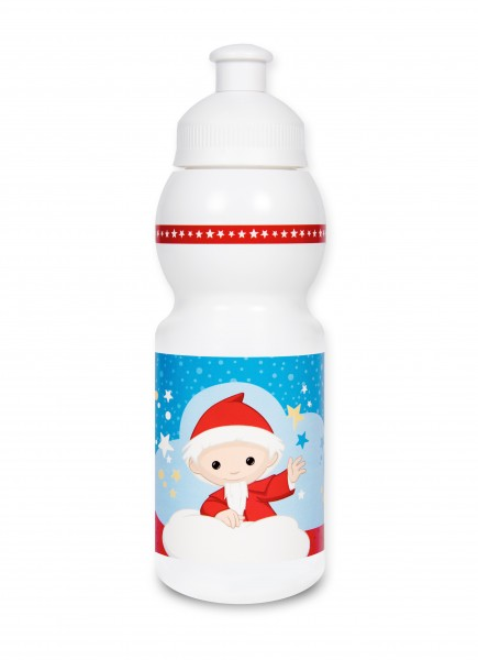 Kindertrinkflasche Sandmännchen