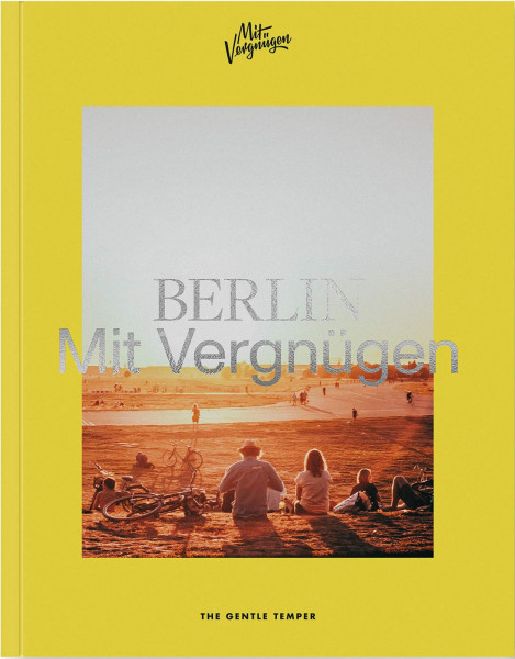 Berlin mit Vergnügen (Buch)