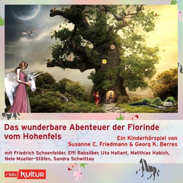 das wunderbare Abenteuer der Florinde vom Hohenfels - Download