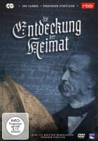 200 Jahre Theodor Fontane - Die Entdeckung der Heimat (DVD)
