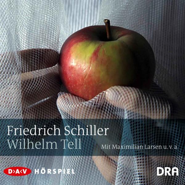 Friedrich Schiller - Wilhelm Tell CD