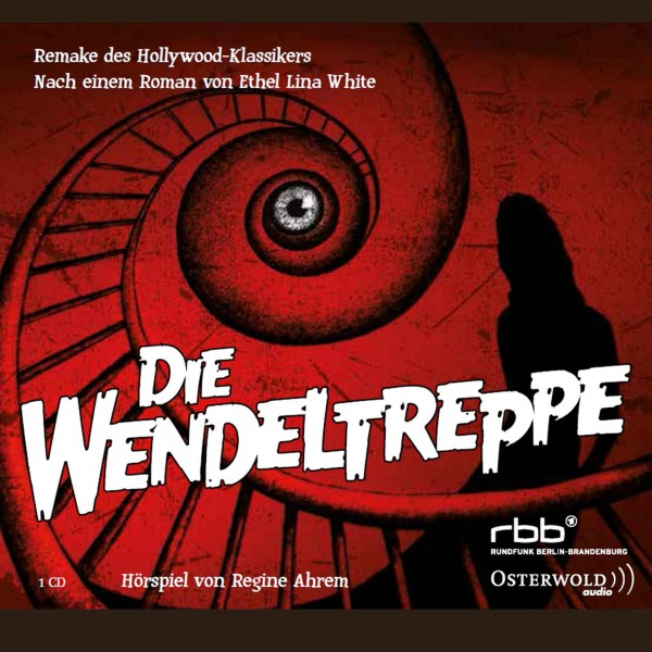 CD Die Wendeltreppe Cover