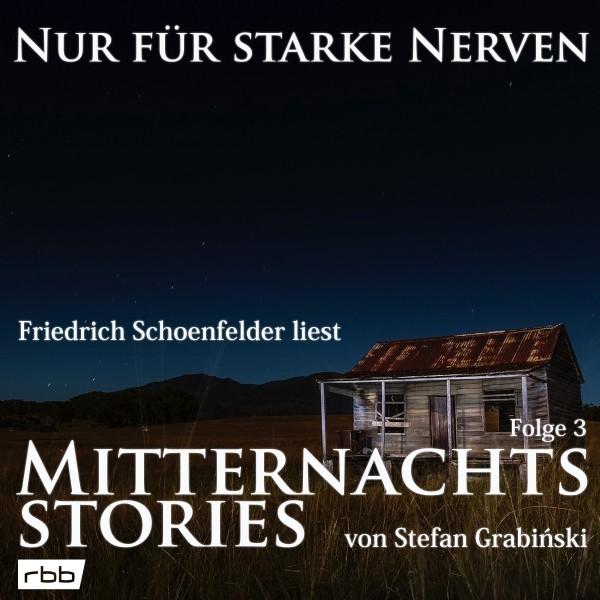 Nur für starke Nerven Folge 3 - Mitternachtsstories - Download