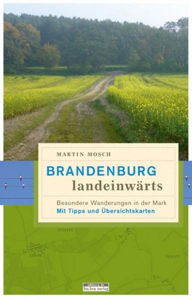 Brandenburg, landeinwärts (Buch)