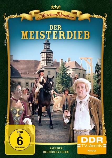 Der Meisterdieb - Märchen (DVD)