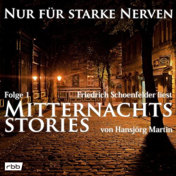 Nur für starke Nerven Folge 1 - Mitternachtsstories - Download